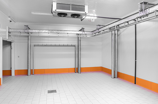 Ourgreen-XPS-insulation-boards-for-cold-storage-interior-wall