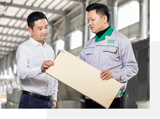 Our-productive-XPS-foam-board-production
