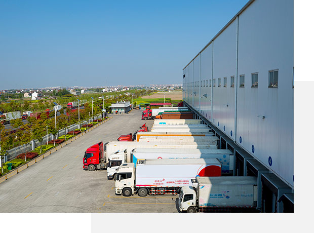 Ourgreen-XPS-insulation-boards-for-cold-chain-solution