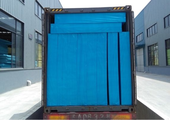 Loading Extruded Polystyrene Board